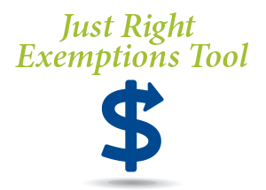 justright-exemptions-tool.png