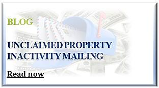 Blog - UP Inactivity Mailing