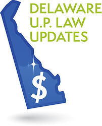 delaware-unclaimed-property-law-udpates