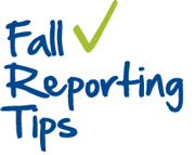 fall-reporting-tips