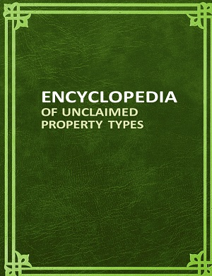 Encyclopedia of UP Types cover