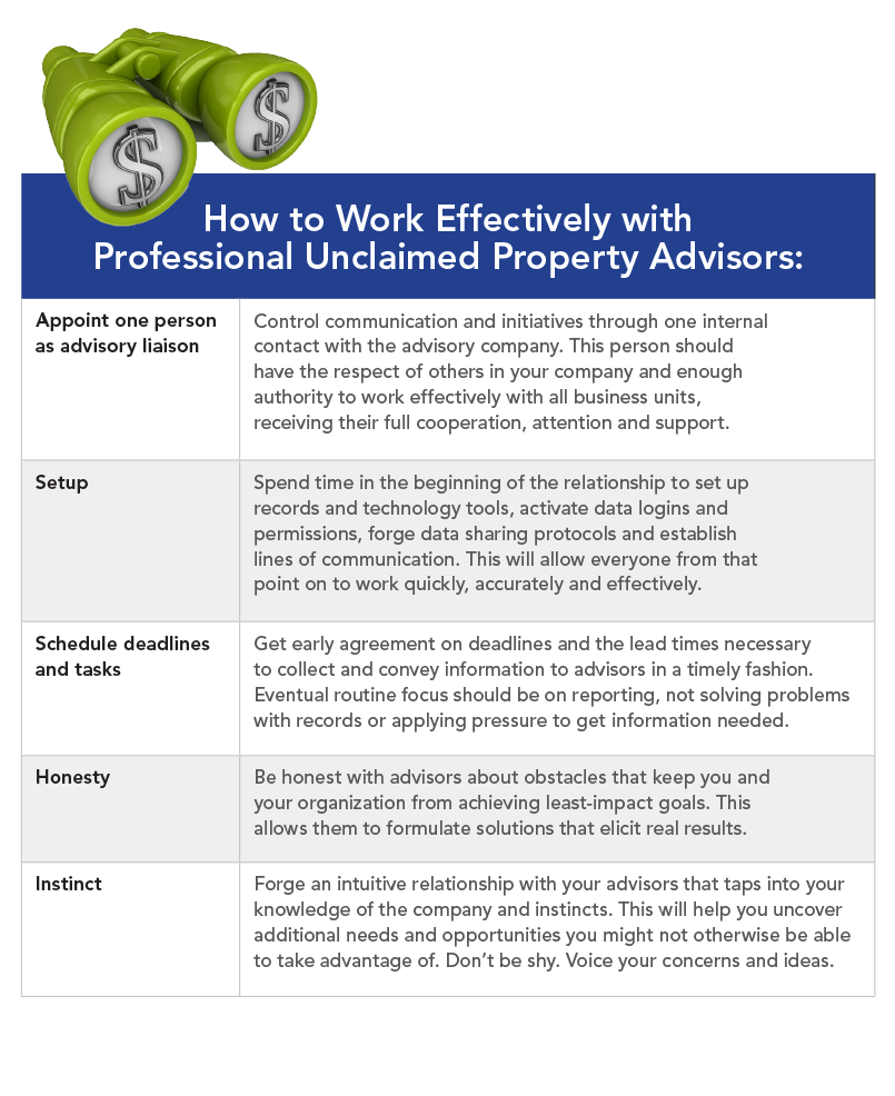 how-to-work-with-unclaimed-property-advisors